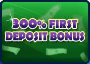 king jackpot promo first deposit bonus