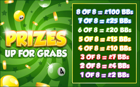king jackpot promo pot of gold prizes