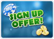 king jackpot promo sign up offer